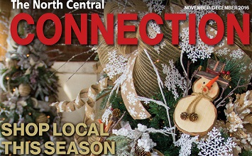 North Central Connection Nov-Dec 2016