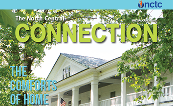 North Central Connection July/August 2017