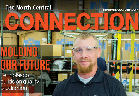 North Central Connection Aug/Sept 2017