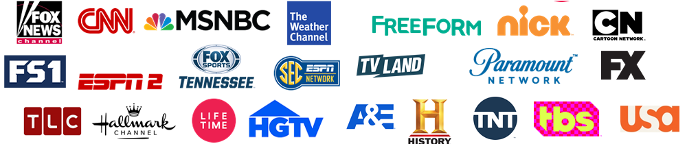 TV Listings - Browse through our TV listings here - NCTC