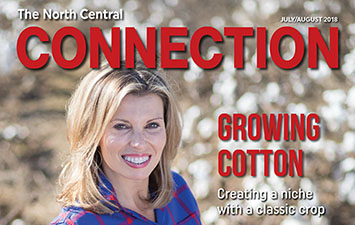 North Central Connection July/August 2018