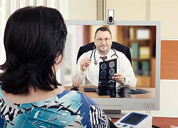 Telemedicine is key to rural health