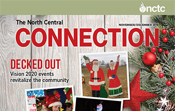 North Central Connection November/December 2018