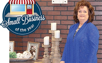 2019 Small Business of the Year