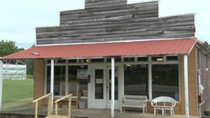 Willette Market country store