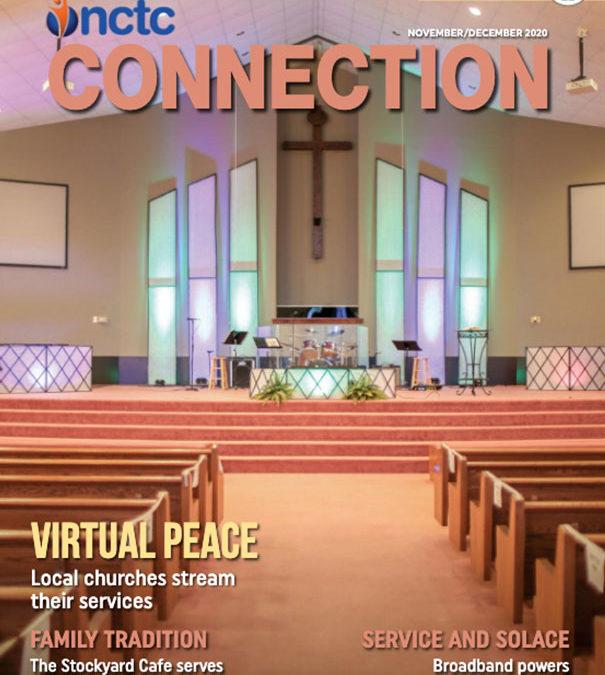 North Central Connection Nov/Dec 2020