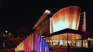 Muhammed Ali Center museum