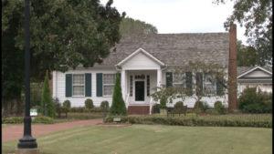 home of Helen Keller