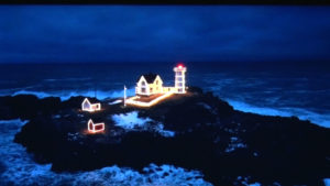 New England Nubble lighthouse